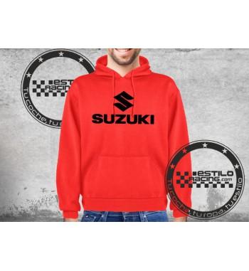 Sudadera Suzuki