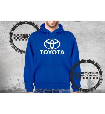 Sudadera Toyota