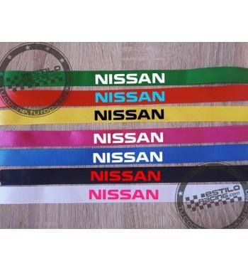 Pulsera Nissan