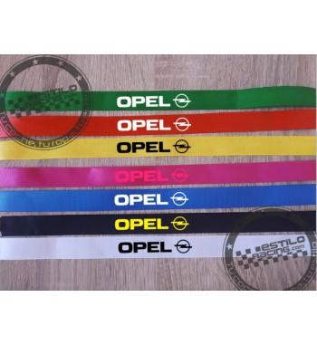 Pulsera Opel