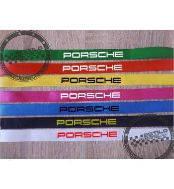 Pulsera Porsche