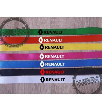 Pulsera Renault