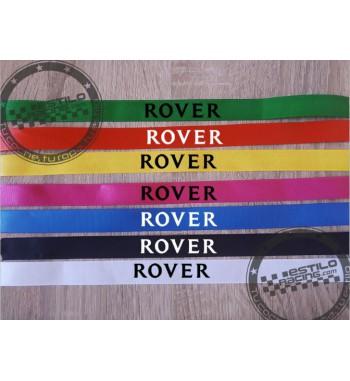 Pulsera Rover