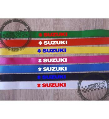 Pulsera Suzuki