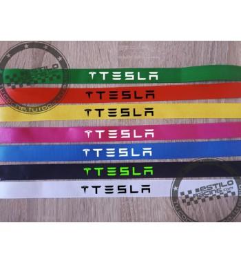 Pulsera Tesla