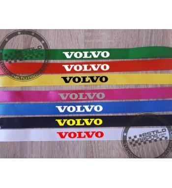 Pulsera Volvo