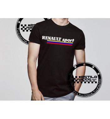 Camiseta Renault Sport