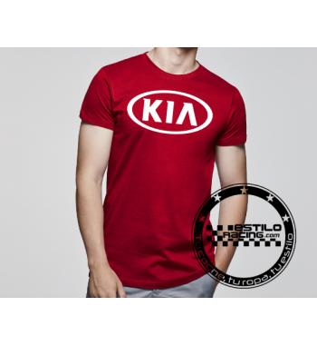 Camiseta Kia