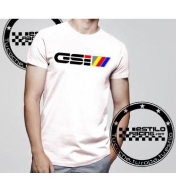 Camiseta GSI Champion Opel
