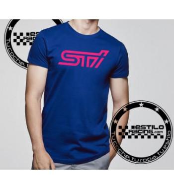 Camiseta STI