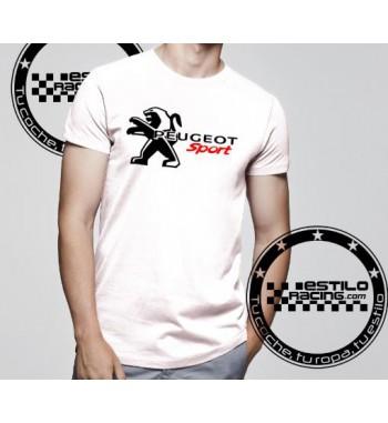Camiseta Peugeot Sport