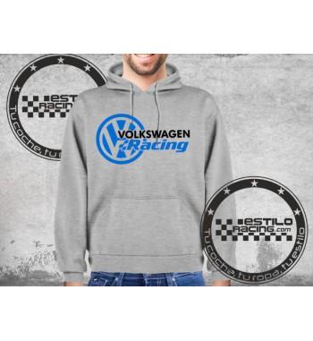 Sudadera Volkswagen Racing