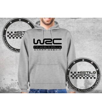Sudadera WRC