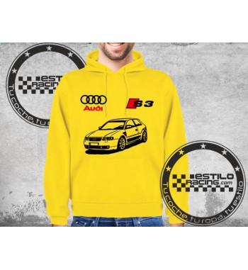 Sudadera Audi S3