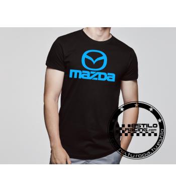 Camiseta Mazda