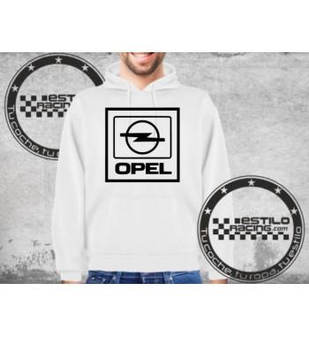 Sudadera Opel Clasica