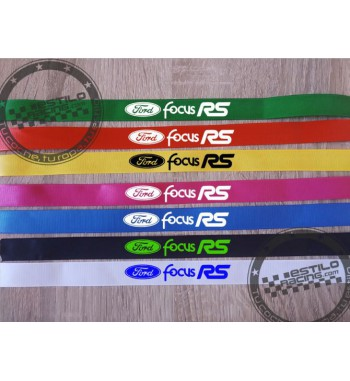 Pulsera Ford Focus RS