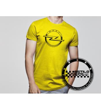 Camiseta Opel