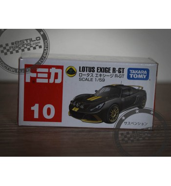 Tomica Lotus Exige R GT