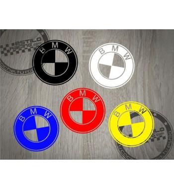 Pegatina BMW logo