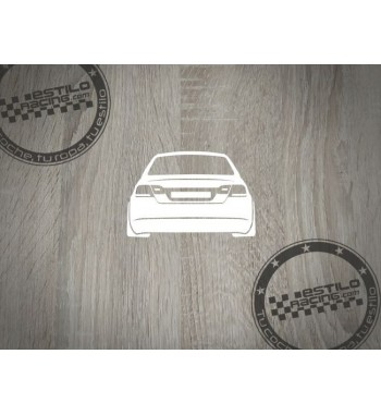 Pegatina BMW E92