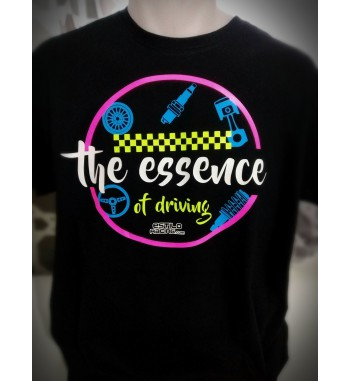 Camiseta The Essence of...