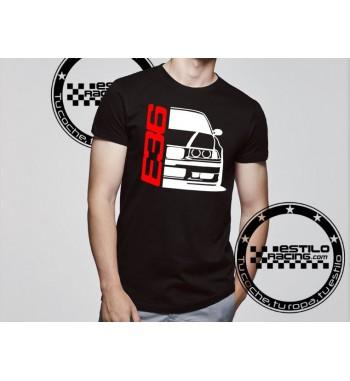 Camiseta E36