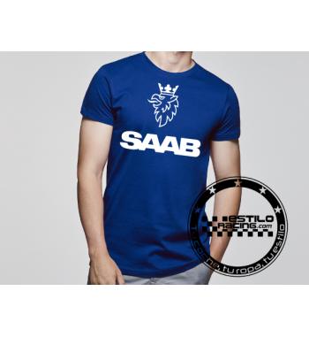 Camiseta Saab