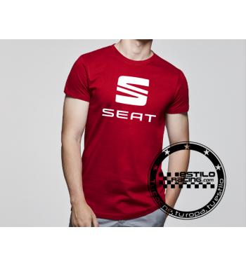 Camiseta Seat