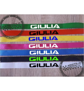 Pulsera Giulia