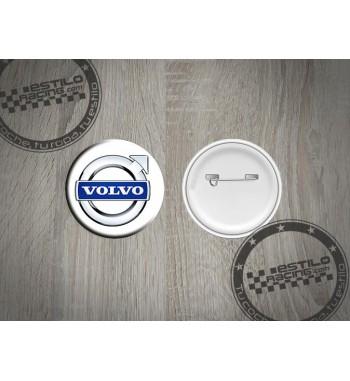 Chapa Volvo