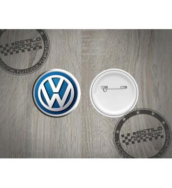 Chapa Volkswagen