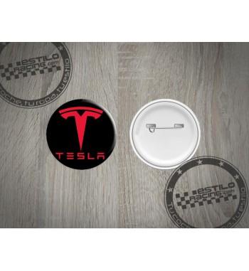 Chapa Tesla