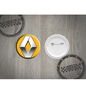 Chapa Renault