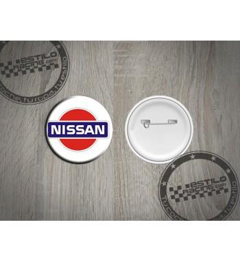 Chapa Nissan
