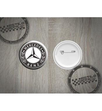 Chapa Mercedes