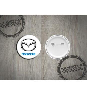 Chapa Mazda