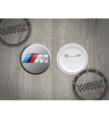 Chapa M BMW