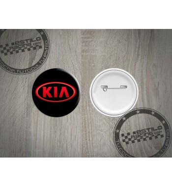 Chapa Kia
