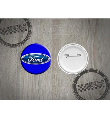 Chapa Ford