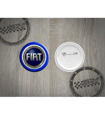 Chapa Fiat