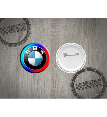 Chapa BMW