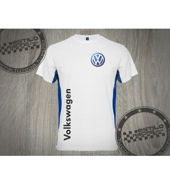 Camiseta técnica Volkswagen