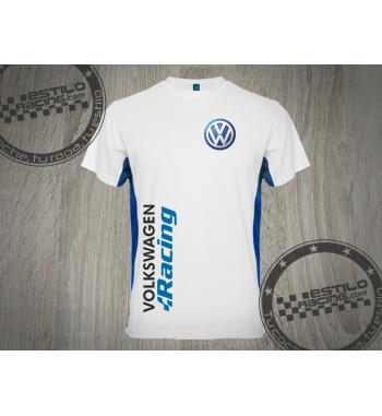 Camiseta técnica Volkswagen...