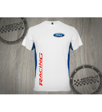 Camiseta técnica Ford Racing