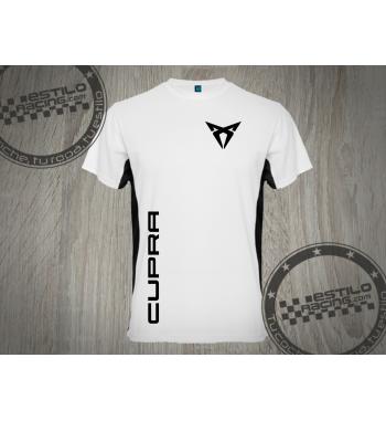 Camiseta técnica Cupra