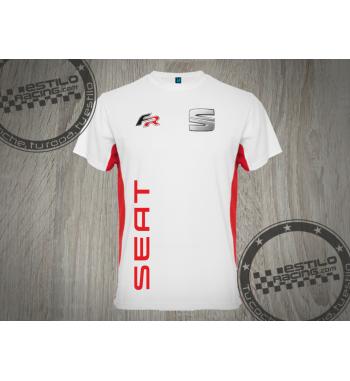 Camiseta técnica Seat FR