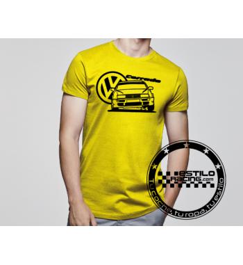 Camiseta Volkswagen Corrado