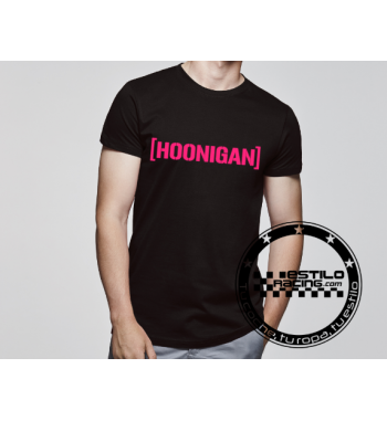 Camiseta Hoonigan