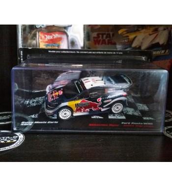Ford Fiesta WRC...